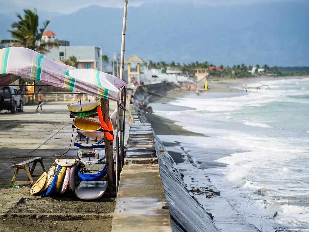 Baler Surf Philippines