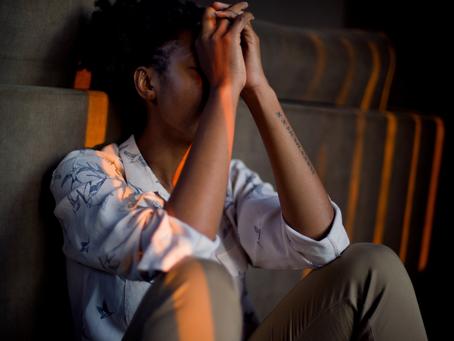慢性化したストレスの原因は実のところ・・・