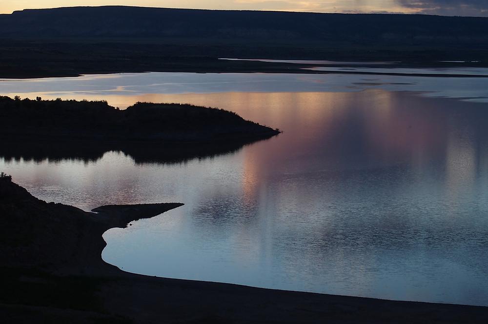 アーベキューレイク(ニューメキシコ州)