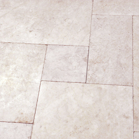 Sonoran Pearl Marble Paver