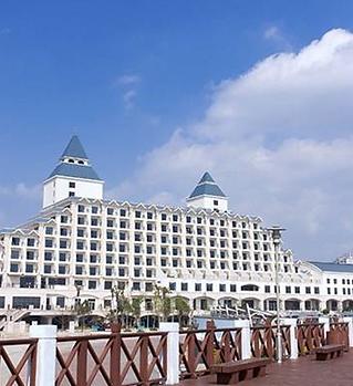 新北淡水漁人碼頭福容大飯店.png