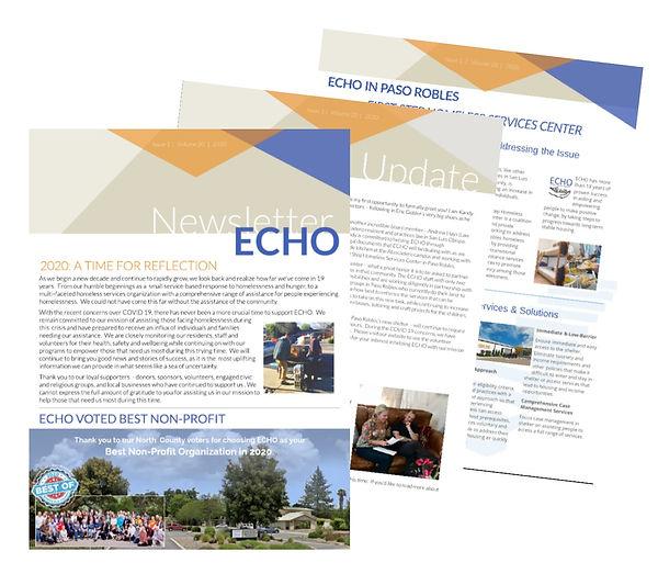 ECHO Spring 2020 Newsletter Front (1).jp