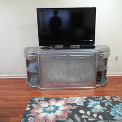 TV with Cable