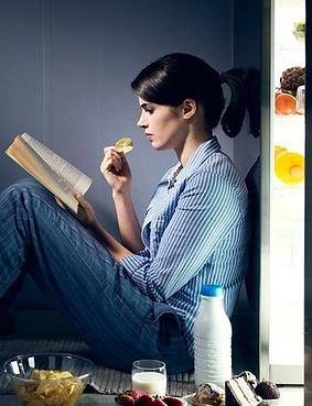 trastornos del sueño, insomnio, trastornos alimentarios, comedor compulsivo nocturno, atracones nocturnos