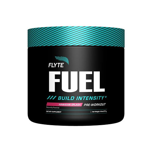 Flyte Fuel