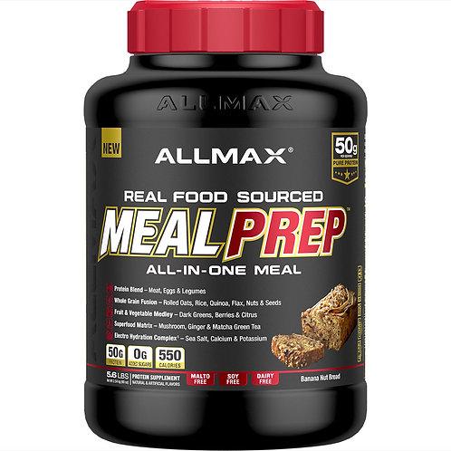 Allmax Meal Prep 5.6lb