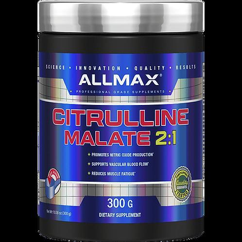 AllMax Citrulline Malate 2:1 80g
