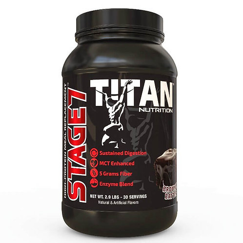 Titan Stage 7 Meal Replacement 2.9lbs