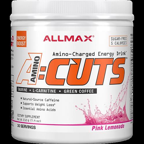 AllMax ACUTS Amino Cuts