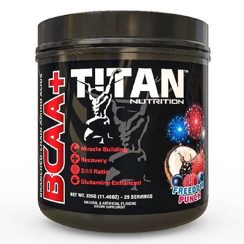 Titan BCAA+