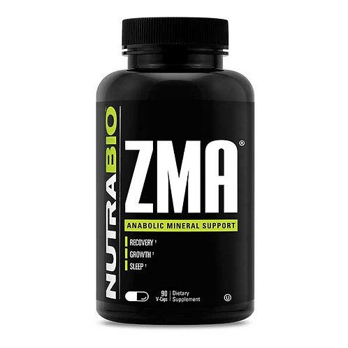 Nutrabio ZMA® 90 caps
