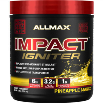 AllMax Impact Ignitor
