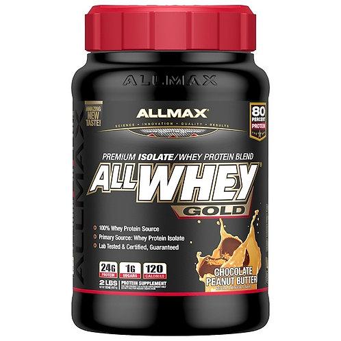 Allmax AllWhey Gold 2lb