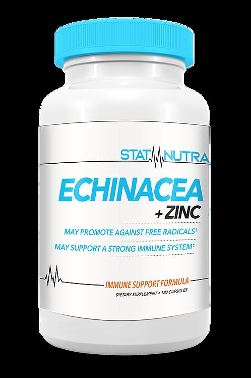 Stat Nutra Echinacea +Zinc