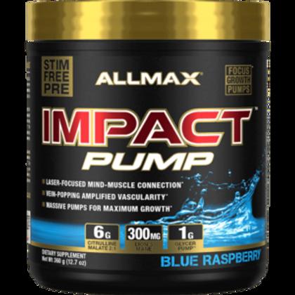 AllMax Impact Pump - Stim Free