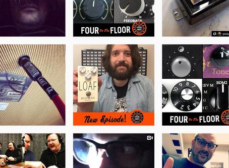 #TBT - Guitar Knobs Podcast Episode 117