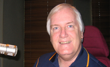 4GY- Classic Hits, News, Talk & Sport- Talk Tonight with Graeme Gilbert