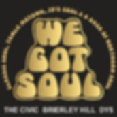 We Got Soul - ticketsource idents 2020.j