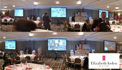Elizabeth Arden Conference @ The Hyatt Birmingham