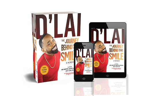 D'Lai: The Journey Behind the Smile
