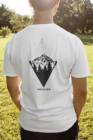 t-shirt-mockup-of-a-man-looking-towards-