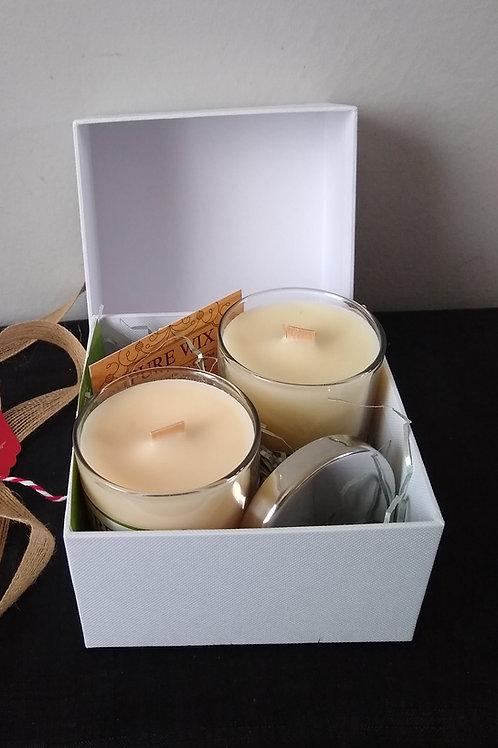 Pure Wix Perfect Luxury Gift Box