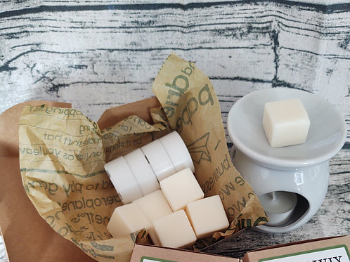 4 Scents.Variety Pack. 8 Wax Melts