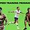 Thumbnail: Speed Training Program