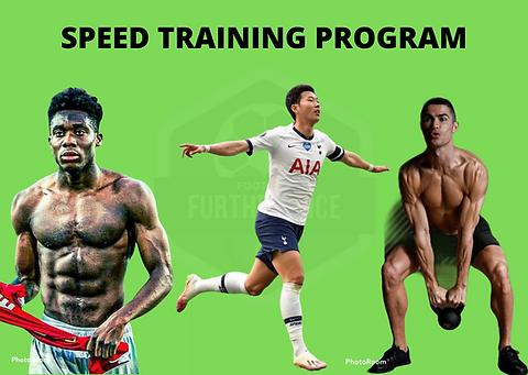 Speed Training Program