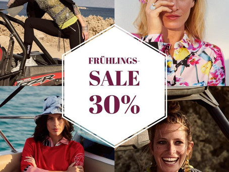 Sportalm: Frühlings-Sale 30%