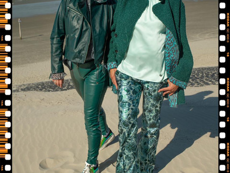 Sportalm: In Love with Green