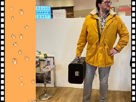 Sale: Mode für kalte Tage