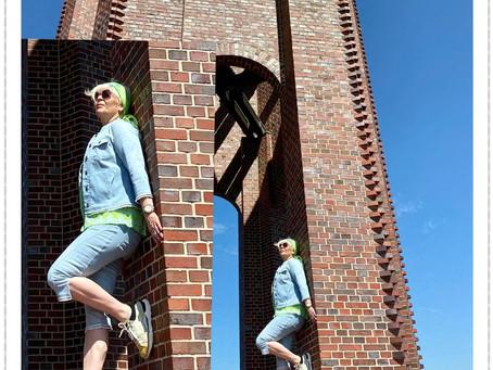 Norderney und Mode, da geht doch was