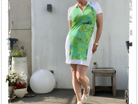 Kleider-Sommer