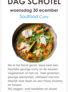 Soulfood curry