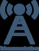 Markets_Telecommunications icon.png