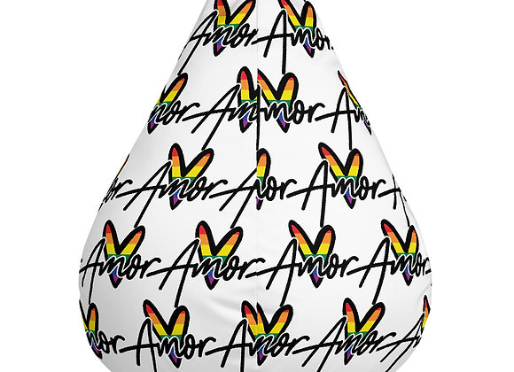 Pride Amor Bean Bag Chair w/ filling
