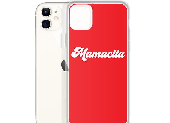 Mamacita - iPhone Case