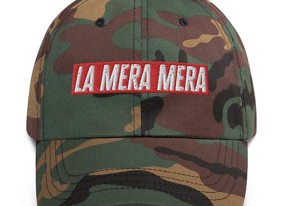 La Mera Mera Hat
