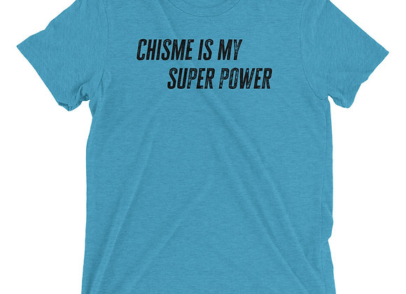 Chisme Super Power