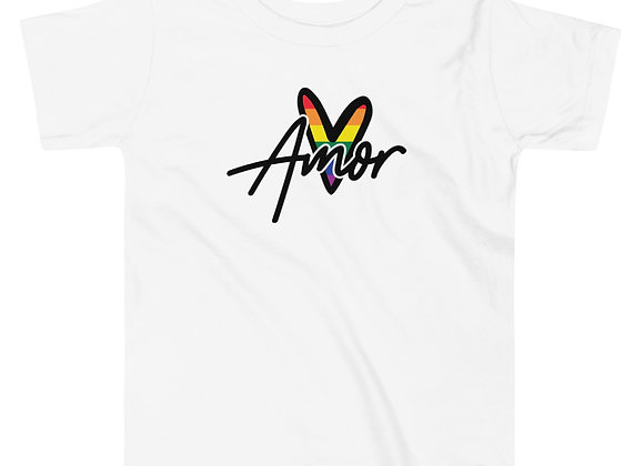 Pride Amor - Toddler