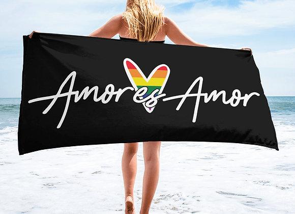 Pride Amor es Amor - Towel