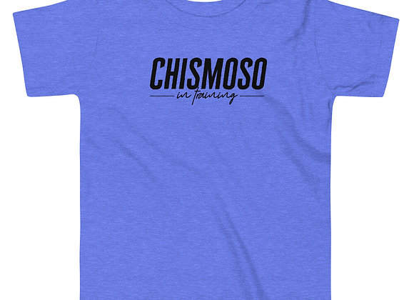 Chismoso in Training - Toddler