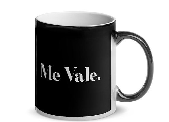 Me Vale - Glossy Magic Mug