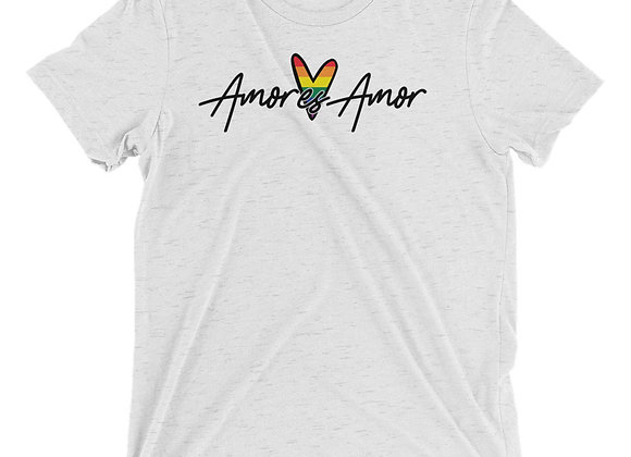 Pride Amor es Amor - Unisex