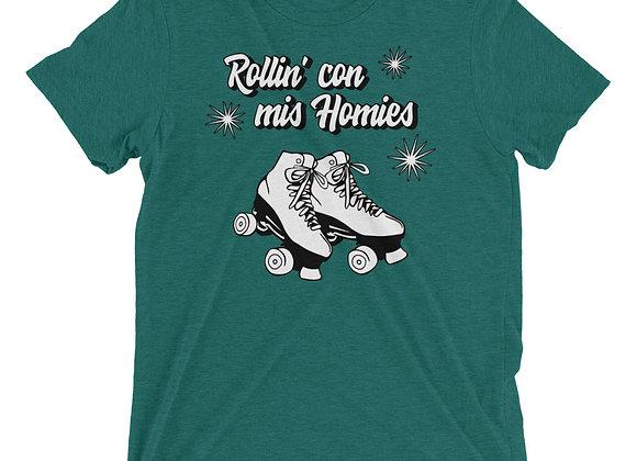 Rollin Con Mis Homies - Unisex