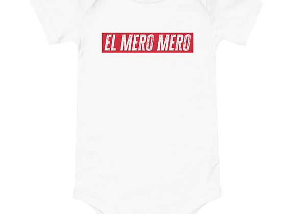 El Mero Mero - Onesie