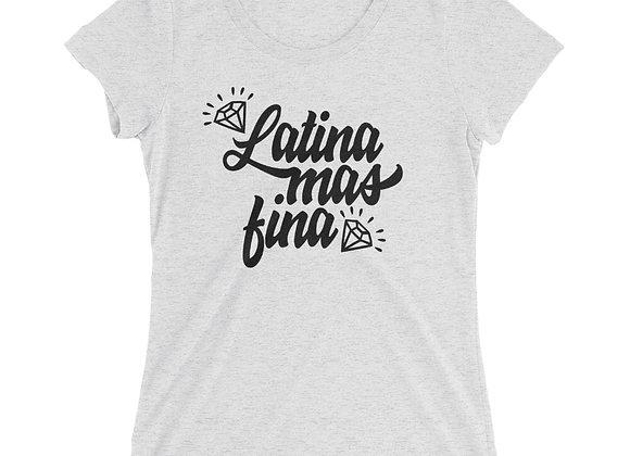 Latina Mas Fina