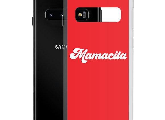 Mamacita - Samsung Case