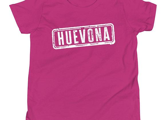 Huevona - Youth